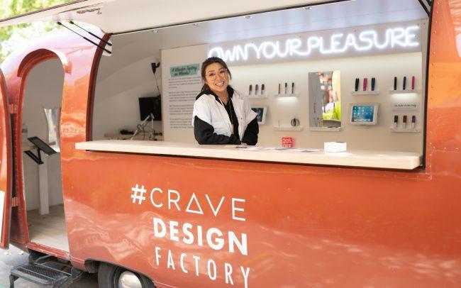 Crave Design Factory